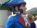 芦の湖海賊千兆