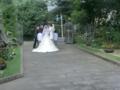 子ずれ結婚式
