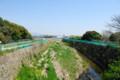 [風景]千里川。