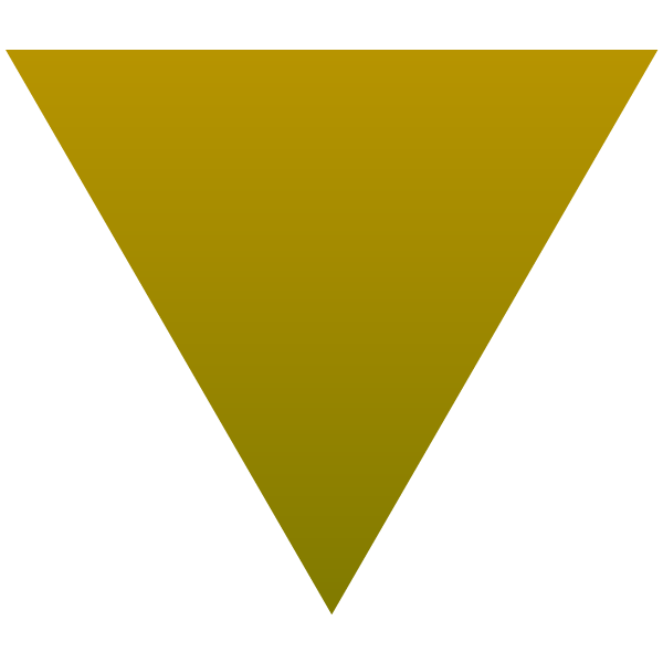 Desaturated golden triangle