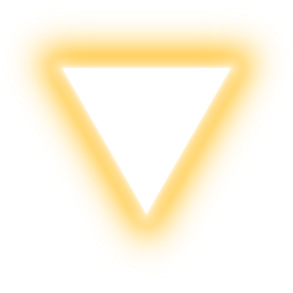 Luminous triangle