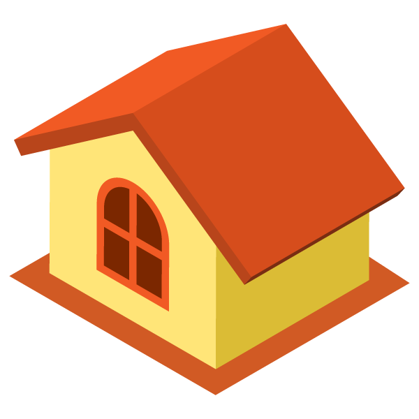 House (home) illustration icon