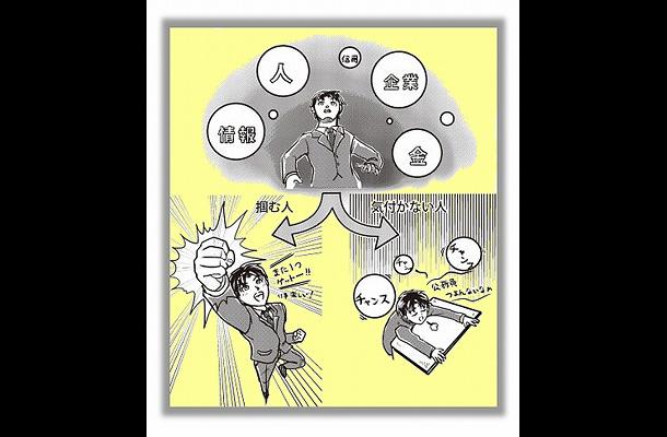 【イラスト:糸島市企画部秘書広報課主幹・田中 伸治(たなか しんじ)】地方自治体職員はワクワクする仕事ができる機会に満ち溢れている