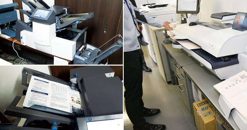 郵便関連業務の自動化は、職員不足と業務増大への特効薬