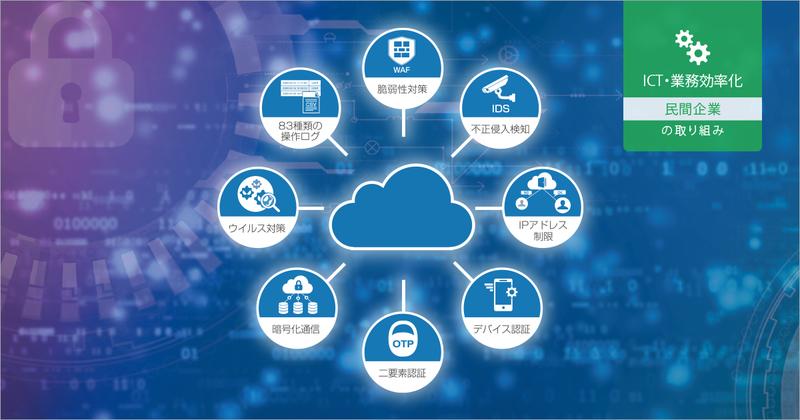 高セキュリティと利便性で業務を改善、「ファイル共有クラウド」活用法