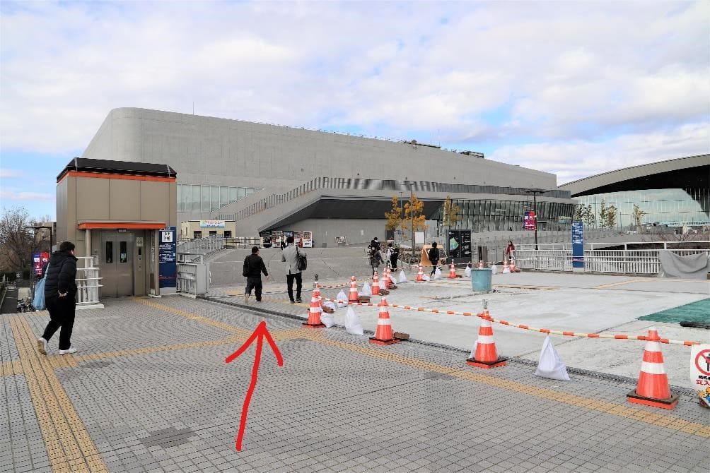 Musashino Forest Sport Plaza Olympic Badminton, Modern Pentathlon (Fencing) Paralympic Wheelchair Basketball 8