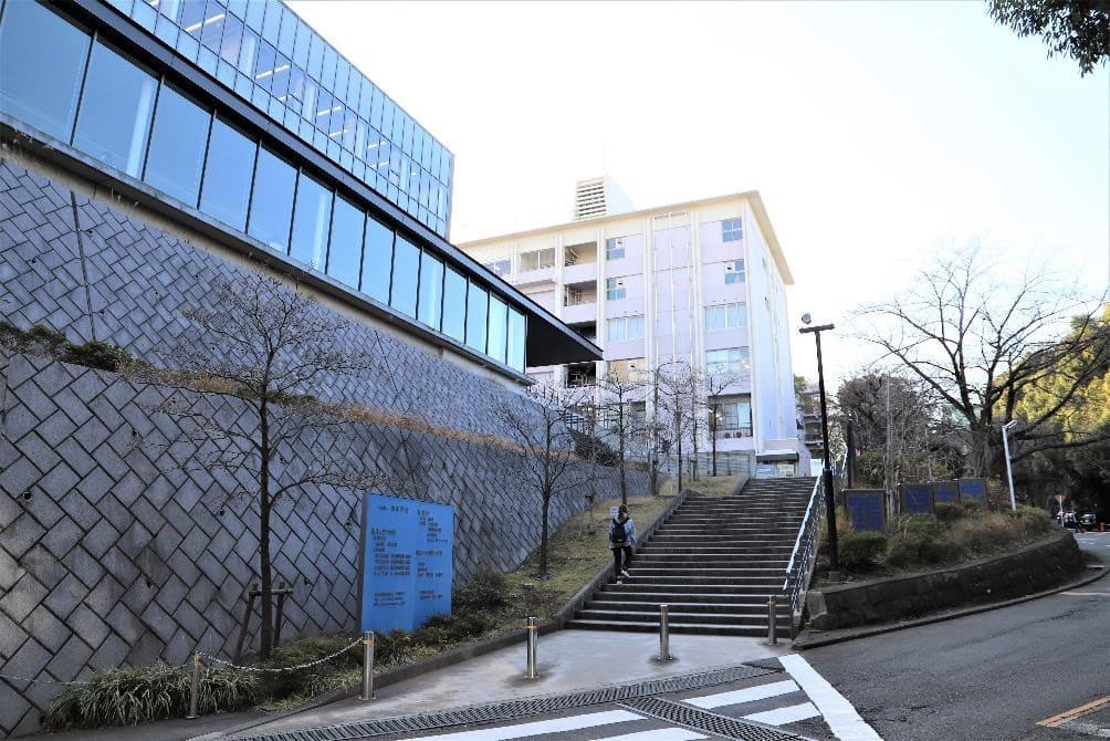 Tsurumi University & Tsurumi Junior College 12