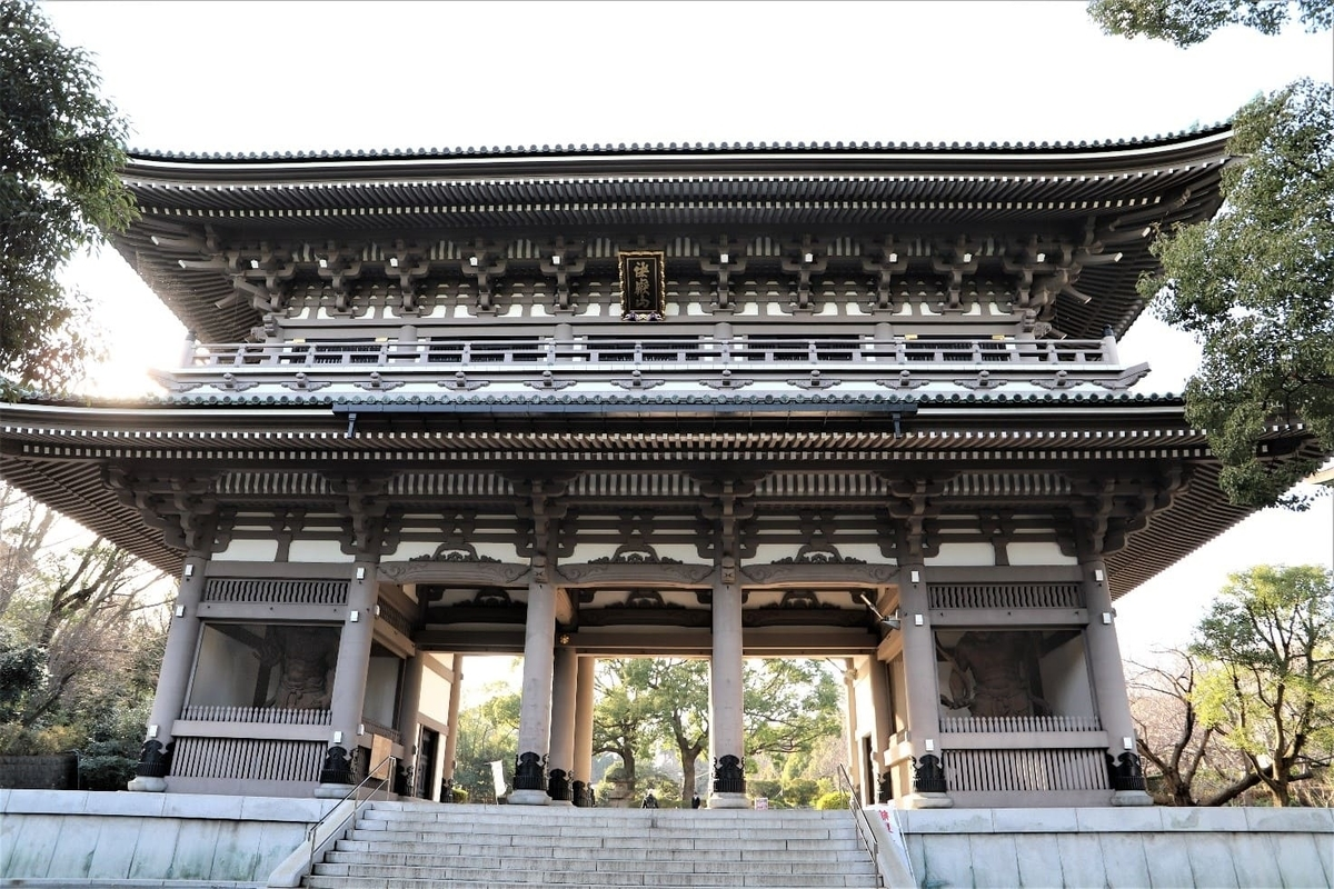 Soto Zen Buddisum Sojiji Head Monastery 9
