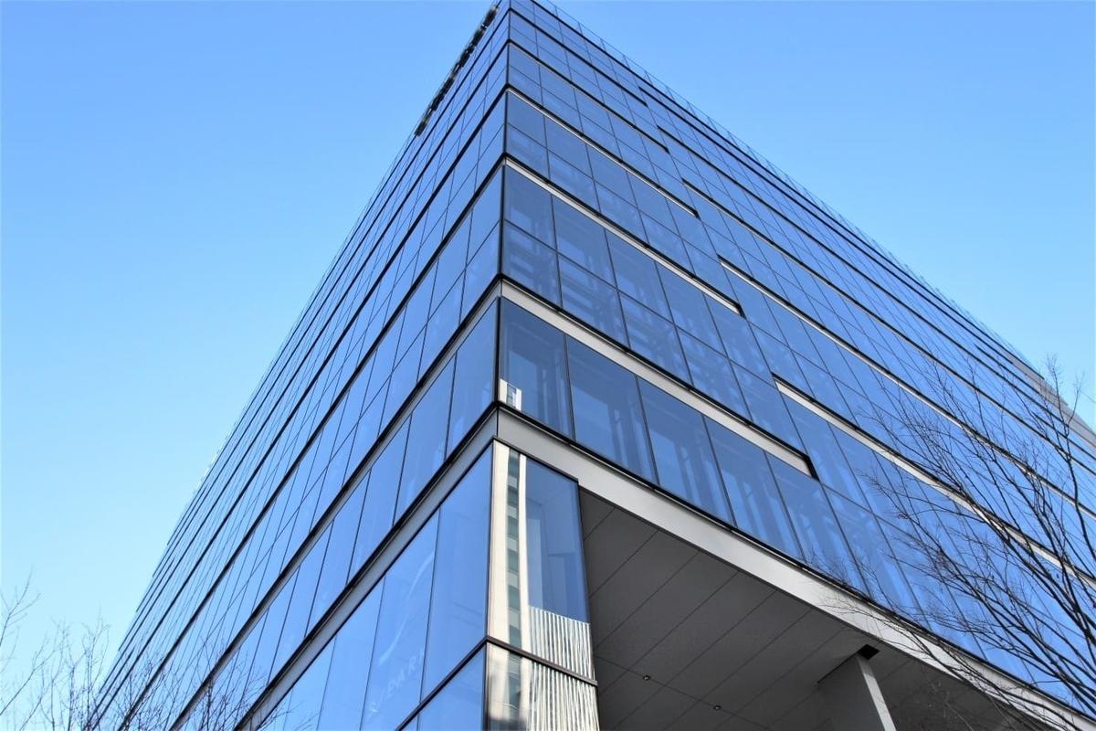 資生堂グローバルイノベーションセンター「S/PARK(エスパーク)1