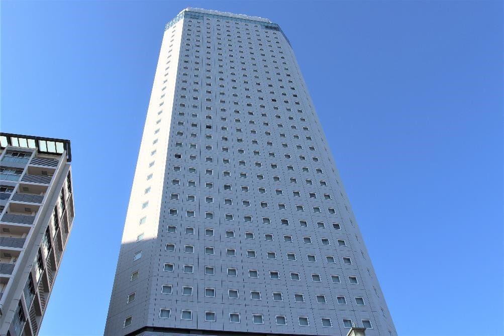 アパホテル&リゾート 横浜ベイタワー1