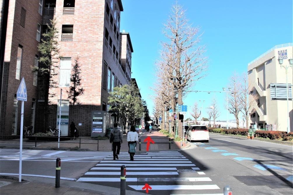 アパホテル&リゾート 横浜ベイタワー8