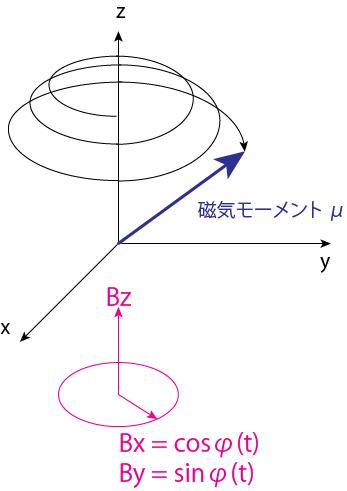 pi/2 pulse