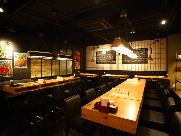 浜松町・大門エリア 激安 オススメランチ 肉バル THE LOWER RIGHT ローストビーフ丼