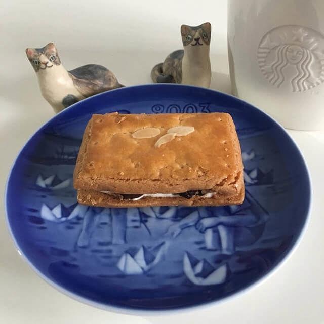 小川軒のレイズン・ウィッチ(レーズンサンド)100円で老舗の銘菓を味わおう