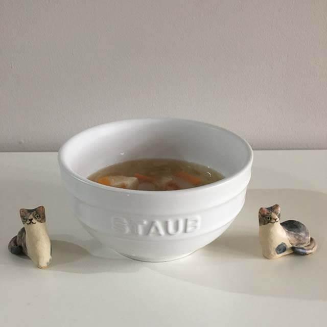 余ったドレッシングを使い切る裏技/さっぱりおいしいスープの簡単レシピ
