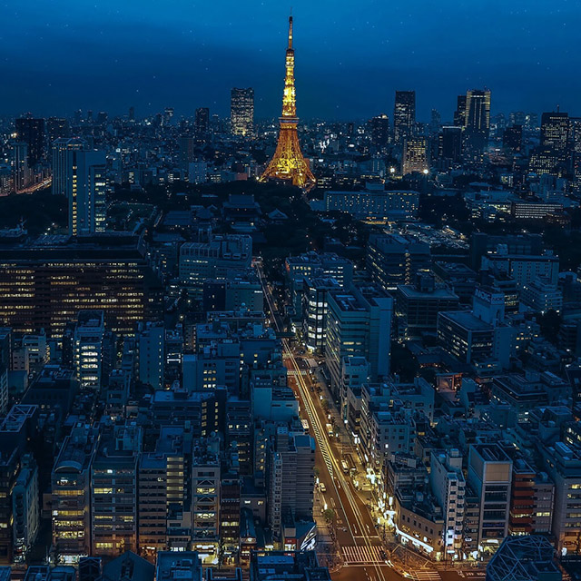 まだ東京で消耗してるの?NO!東京がミニマリストにとって暮らしやすい街である理由5つ