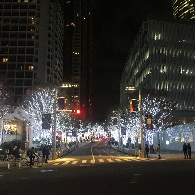 1年後届くクリスマスカード!?六本木ヒルズの無料イベント「Wish a Wish」設置場所はどこ?:設置場所一覧