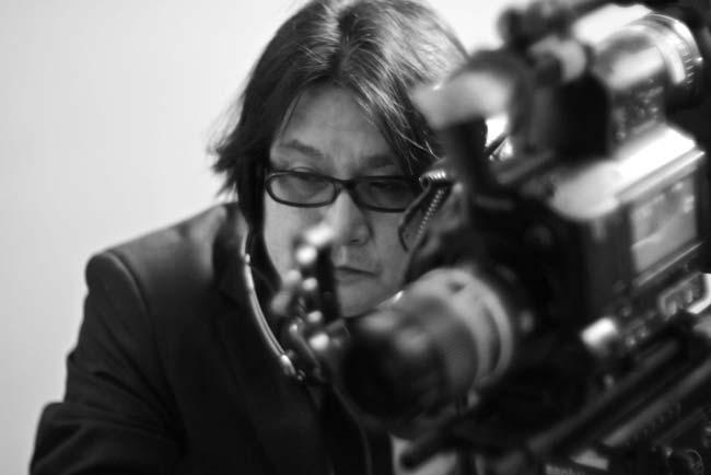 林海象監督作品映画一覧:予告編の動画つきまとめ「夢みるように眠りたい」「濱マイク」ほか