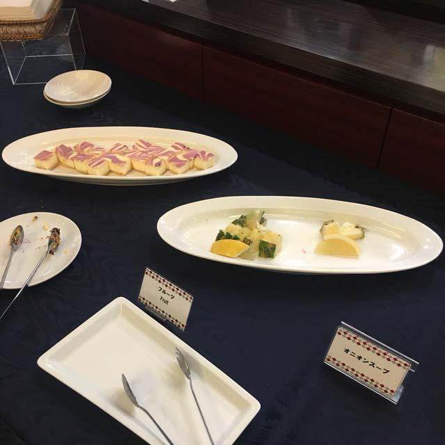 チサン ホテル 浜松町 レストランラウンジ「ravenna」の手作りサンドイッチバイキングを、インスタ映えする感じに撮ってみた!