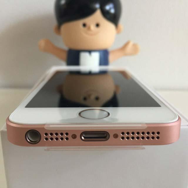 私があえてiPhoneSEを選んだ理由その7:安い。とにかく安い。iPhoneSE64GBを新古品で30800円で購入。