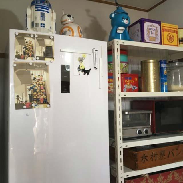 【メディア掲載】人気ガジェットブログ「マクリン」にハイアールの冷蔵庫JR-NF340Aレビューを寄稿しました