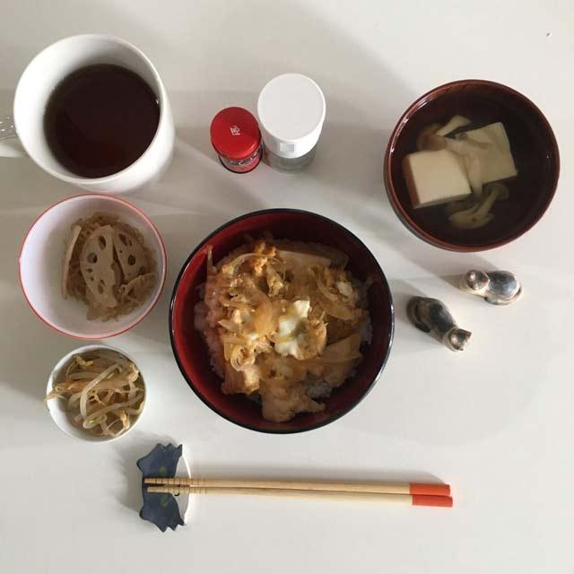 【楽しく食費節約 1週間2000円生活】1日目:月曜日の食事
