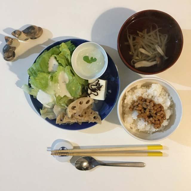 【楽しく食費節約 1週間2000円生活】4日目:木曜日の食事