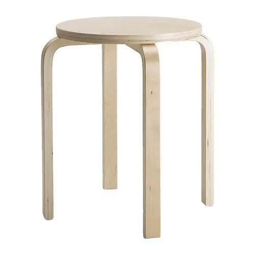 IKEA (イケア)の丸椅子「フロスタ」をIKEA HACK(イケアハック)してリメイク!自分だけのオリジナルスツールを作る方法