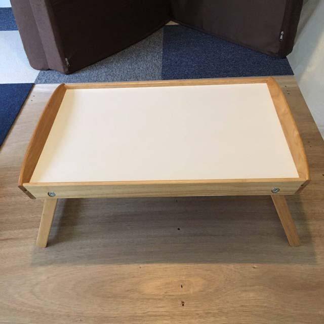 IKEA (イケア)のベッドトレイ「DJURA(ジューラ)」とは?