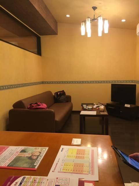 リロバケーションズ施設「ポイントバケーション軽井沢」の室内写真と感想