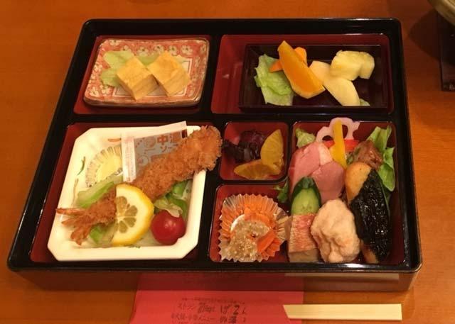 リロバケーションズ500円体験宿泊|食事の評判は?お弁当の中身拝見