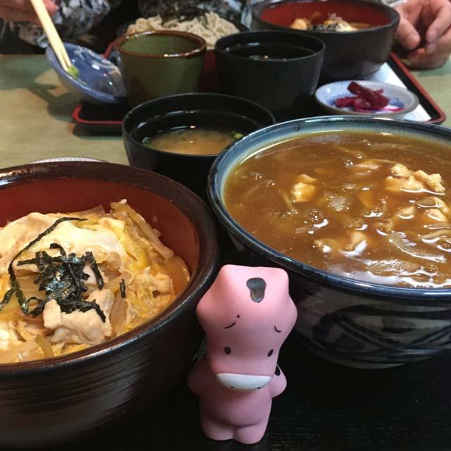 「芝大門 更科布屋 世界貿易センター店」は昭和にタイムスリップしたような、懐かしい味を楽しめる懐かしい蕎麦屋