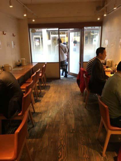 浜松町ランチ|キッチンハレヤは大盛りオムライスが絶品のアットホームな洋食屋さん