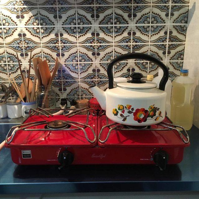 ガスコンロがおしゃれだと、キッチンが好きになる|我が家のガスコンロ紹介