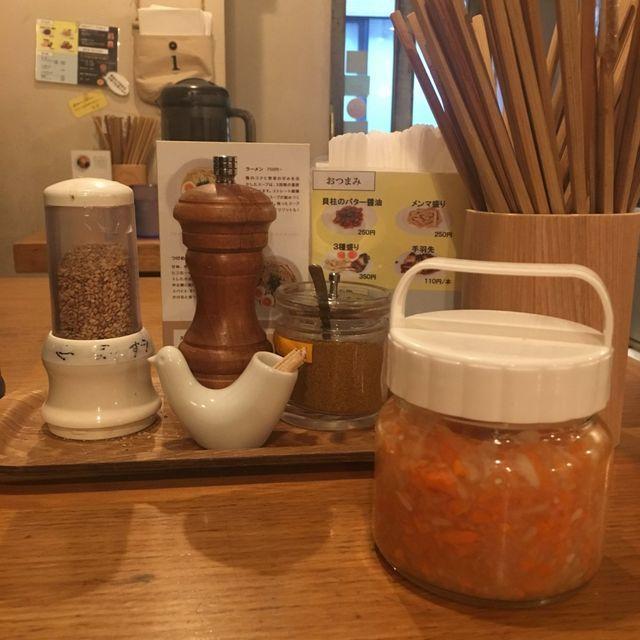 浜松町ラーメンサンクは、旨み凝縮トロトロ極上鶏白湯スープの大人気ラーメン