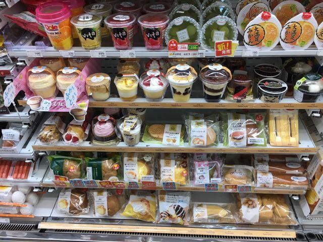 ファミリーマートの「スフレ・プリン」はプリン×チーズケーキ!2018年11月に発売開始し1ヶ月後には100万個突破のメガトンヒットスイーツだっ