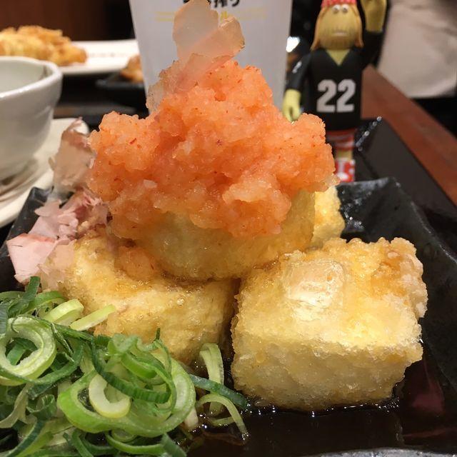 丸亀製麺飲み放題「大人の丸亀 Bセット」1200円