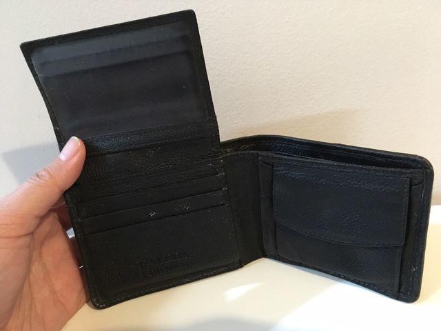 ミニマリストアラフィフサラリーマンの財布ビフォーアフター