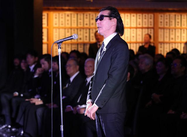 「内田裕也Rock'n Roll(ロックンロール)葬」での鮎川誠の弔辞。半世紀近くずっと近くにいた鮎川誠が伝える内田裕也のロックンロールとは?