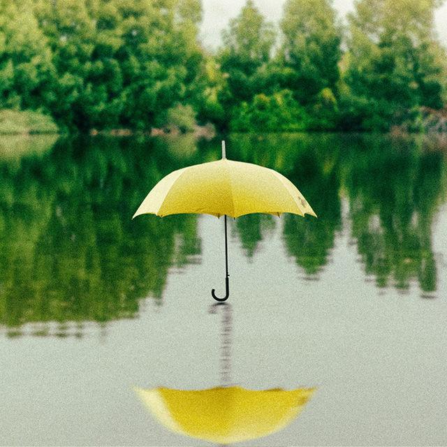 歌詞 傘がない