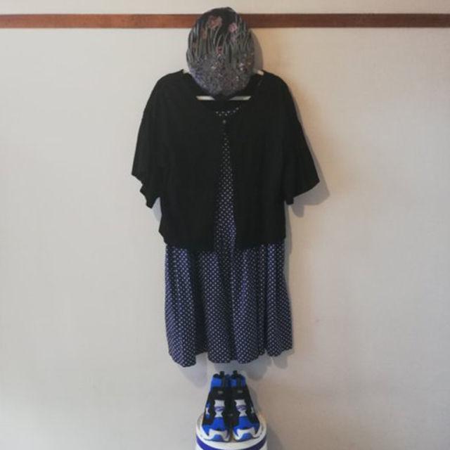 ぽっちゃりコーデ写真あり!大きいサイズアラフォー(40代)デブ女が、ユニクロやGUなどのファストファッションで無難におしゃれするブログ