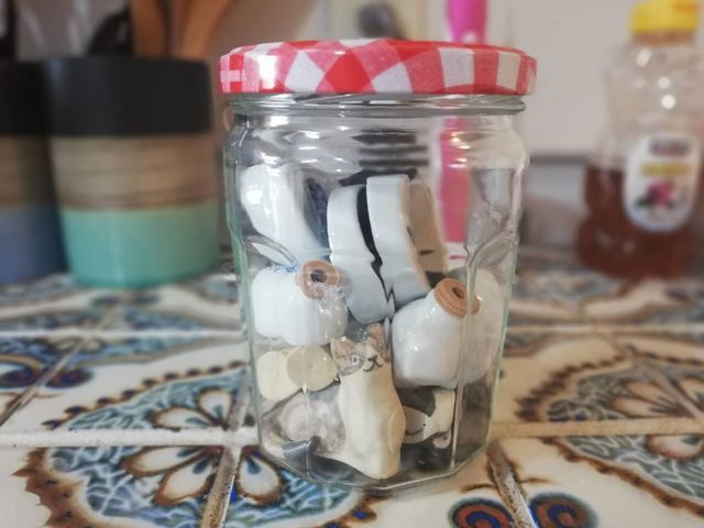 ミニマリストのコレクション|かわいい箸置きを決めた分だけ所有する|捨残撫