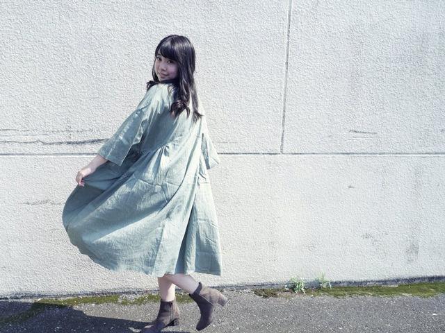 「01u10(ゼロイチユーイチゼロ)」『覆衣(フクイ)』