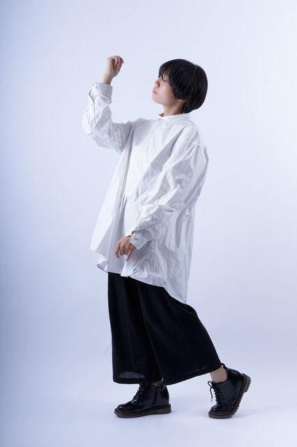 「01u10(ゼロイチユーイチゼロ)」『纏い(まとい)』