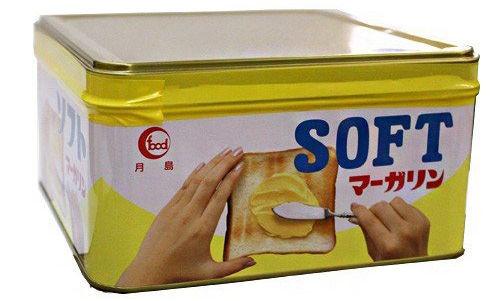 かわいいクッキー缶 おしゃれなお菓子缶|パッケージベスト30【その2】