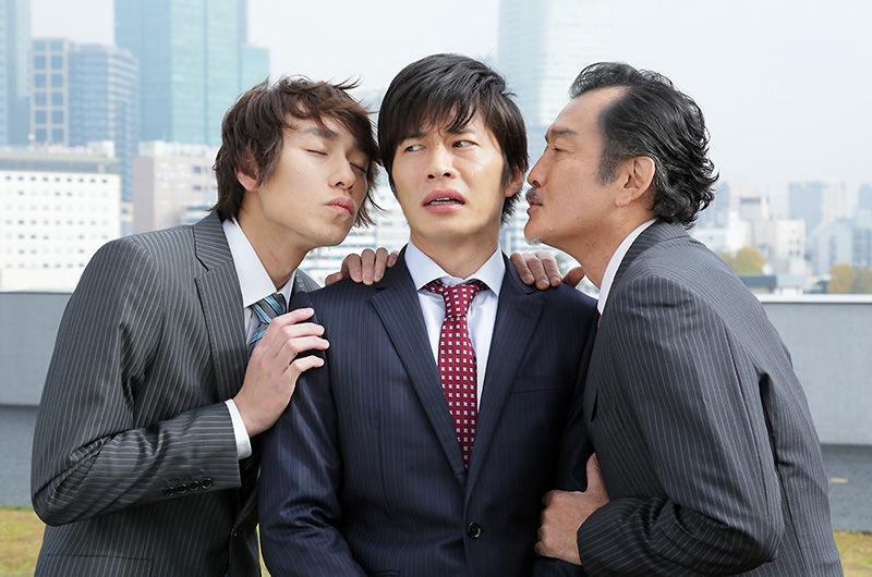 「おっさんずラブ」単発ドラマ(2016年)と連続ドラマ(2018年)の相違点