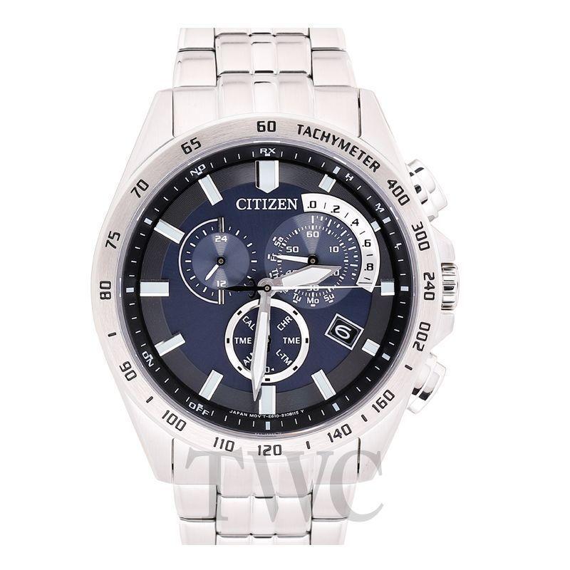 ミニマリストが選ぶ女性用腕時計その4:シチズン シチズン コレクション シチズン コレクション(AT3000-59L)