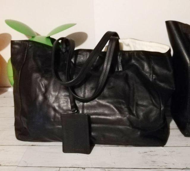 ミニマリストのかばんの断捨離|使い勝手の良いトートバッグは便利だけど、代用できるから処分