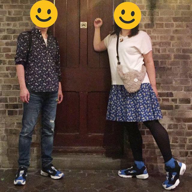 【デブが私服を制服化】40代長身ぽっちゃりコーデ実例