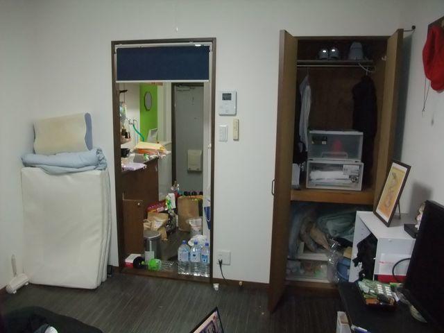 汚部屋のお片づけコンサルで断捨離と模様替え【ビフォーアフター写真あり】